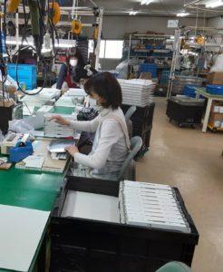 製造事業 – 株式会社大京フロンティア